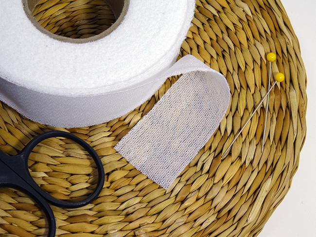 Fusible Hemming Tape