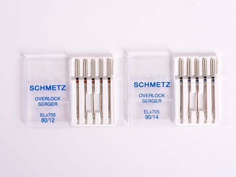 Best needles for sewing knit fabrics