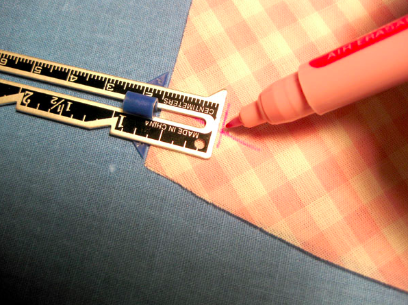 sewing collars