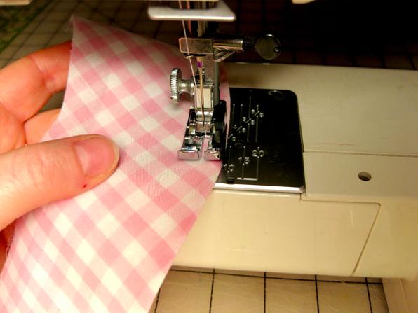 sewing collar