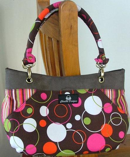 Free Bag Sewing Pattern