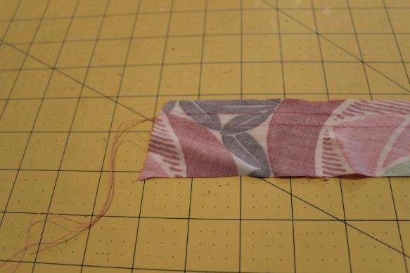 How to Ruffle Fabric
