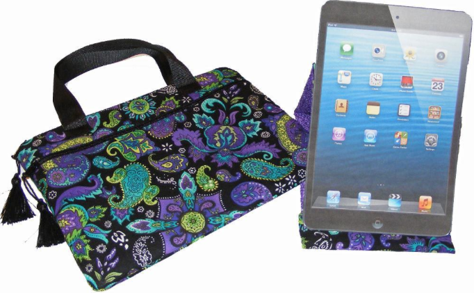 Sew Kindle Cover Free Pattern