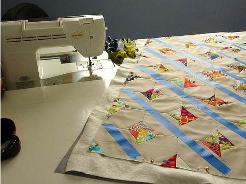 Mark Quilts