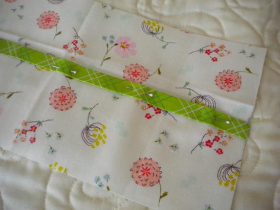 Pinned Fabric