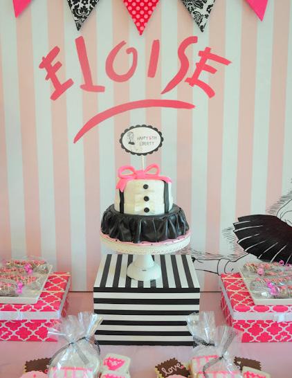 eloise cake