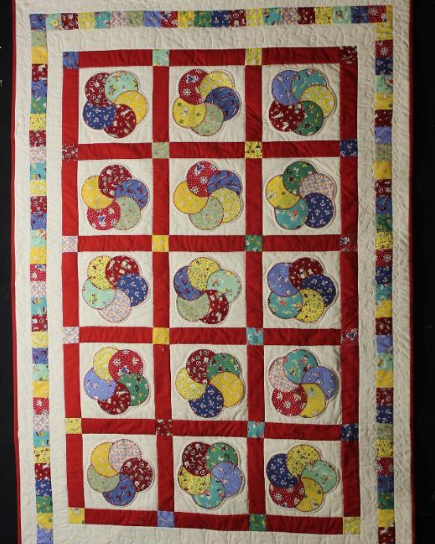 child play quilt