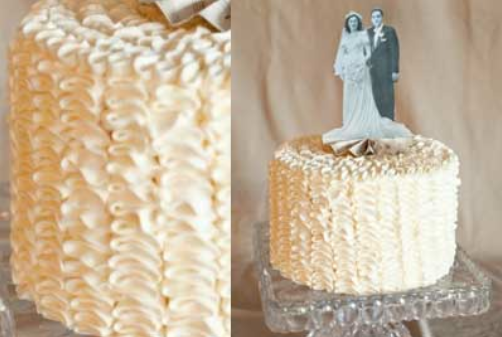 Wedding Anniversary Cakes Inspiration For Every Occation