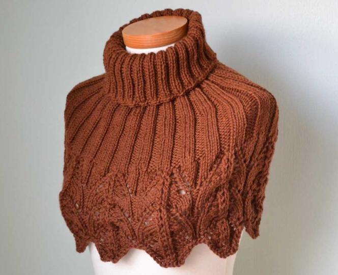 irene shawl