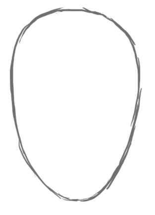 draw a head