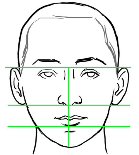Tips for Drawing Realistic Faces