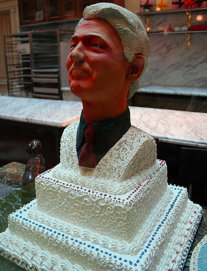 bill cake