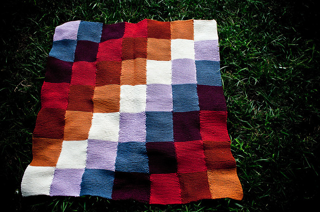 friendship knitting projects