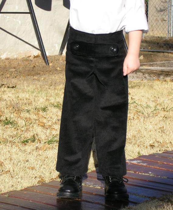 daniel trousers
