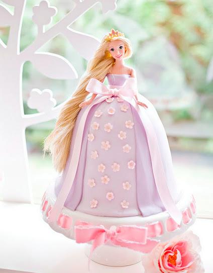 princess topper