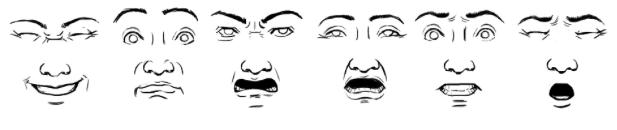 drawing emotion