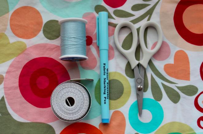 sewing fundamentals