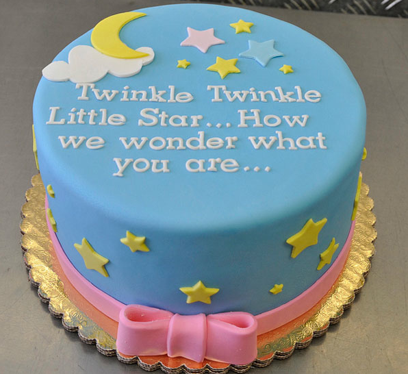 twinkle cake
