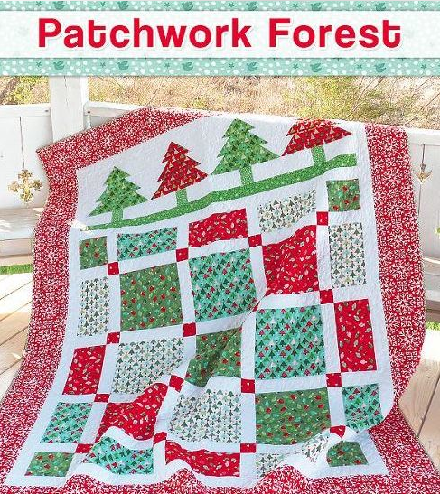 patchwork forest