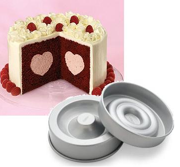 novelty cake pan
