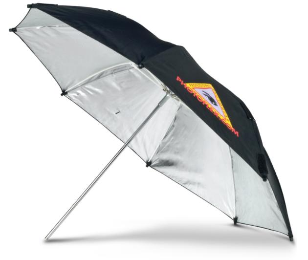Light Modifiers: an Umbrella for Photography Studio