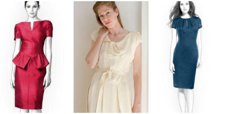 Bluprint - Evening Dress Patterns