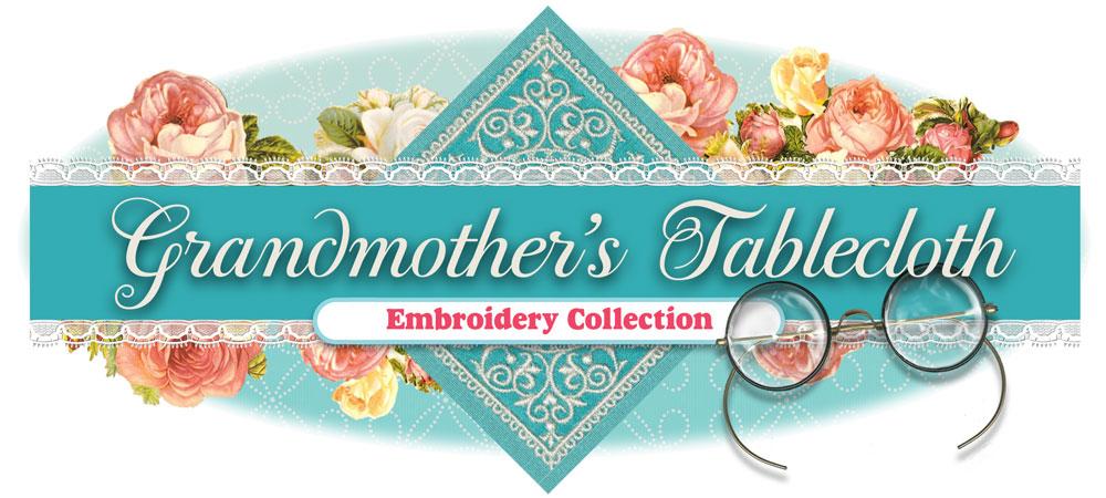 Grandmother's Tablecloth