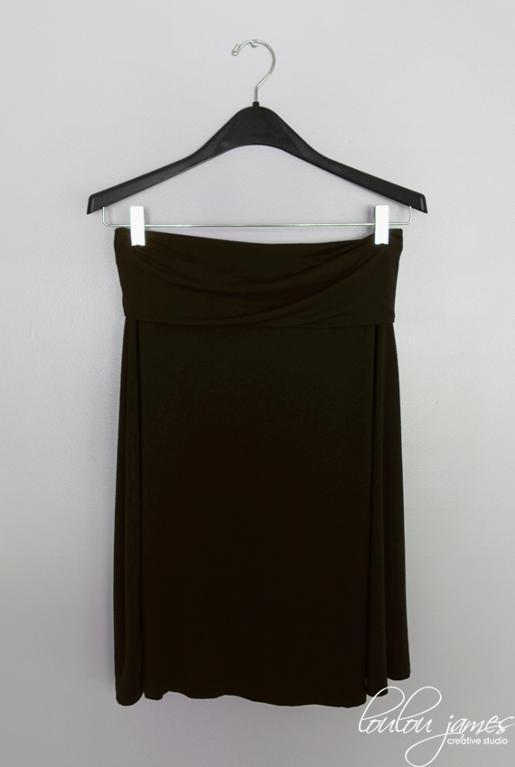 Maternity Skirt Pattern