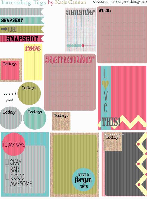 Free Paper Craft Pattern