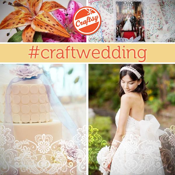 Craft Wedding