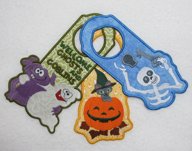 Halloween-Themed Gift Tags