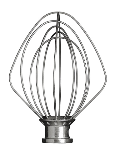 Attachment Whisk for a Mixer