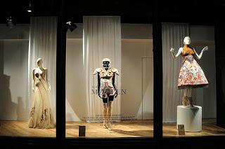 More Alexander McQueen Fashions