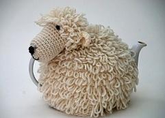 Sheep Tea Pot Cozy