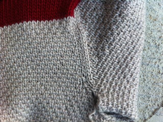 Finishing Setting Sleeve - Setting in Sleeves