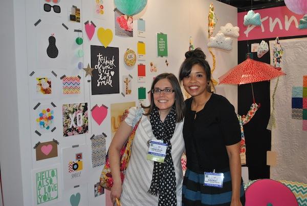 Ann Kelle: Super Kids and Remix Slicker Booth