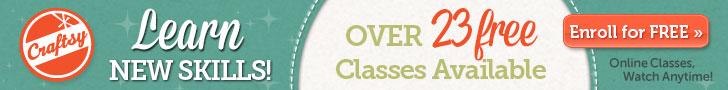 Free Classes on Bluprint.com