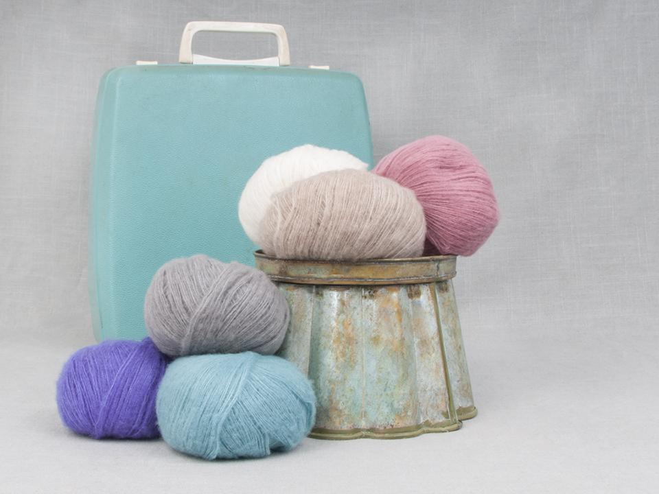 Filatura Di Crosa Superior Yarn