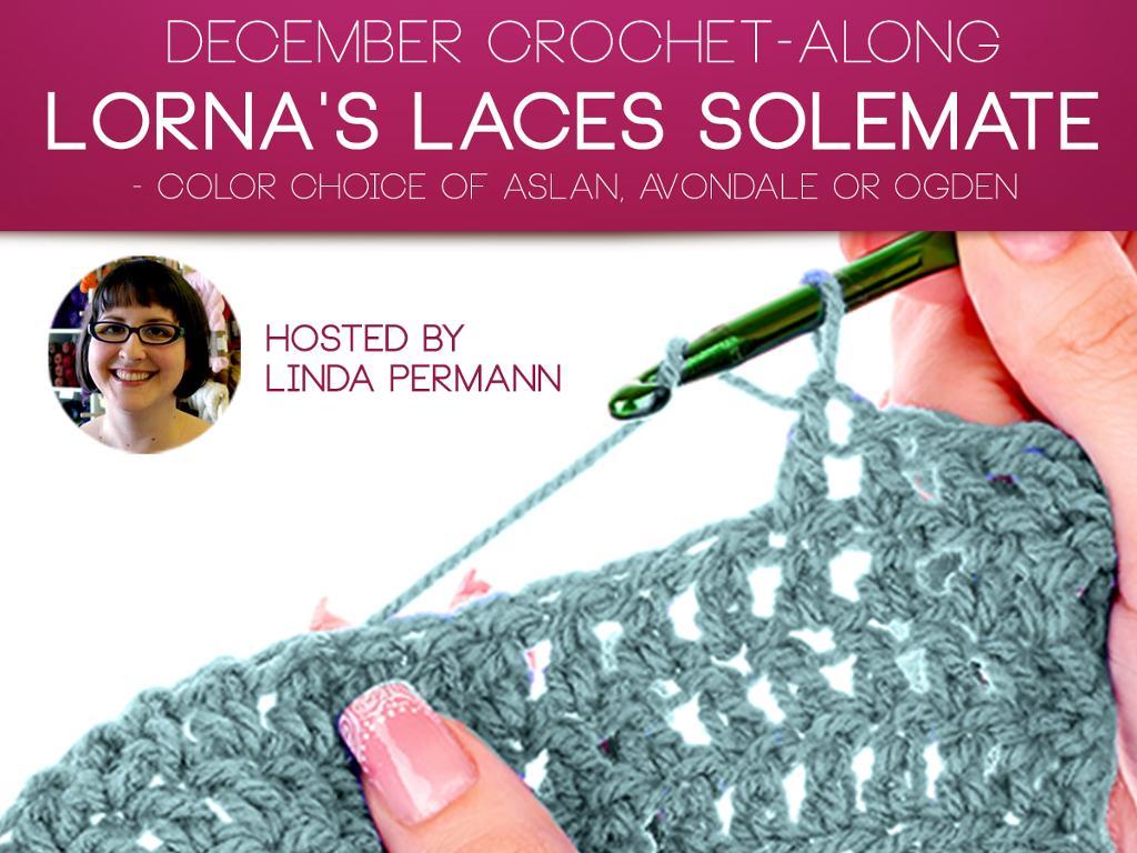 Mystery Crochet-Along