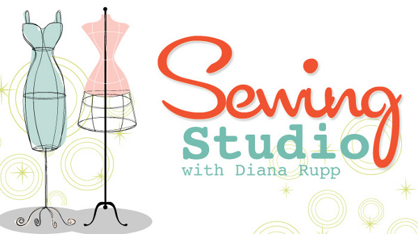 Sewing Studio Class on Bluprint