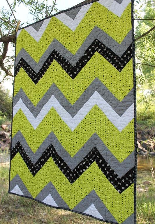 Hanging Quilting - How to Photograph Your Quilt