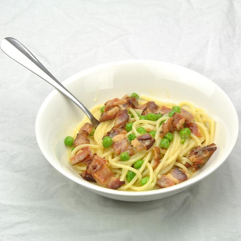 Homemade Spaghetti Dish - on Bluprint.com