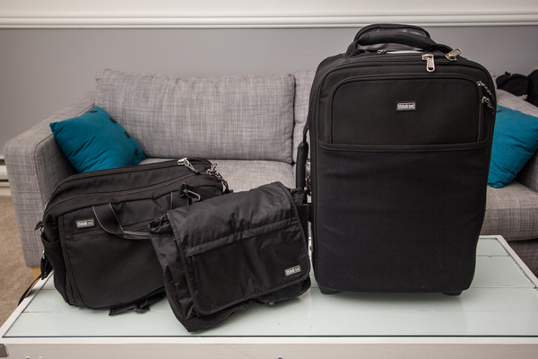 Travel Cases for Photography Equipment
