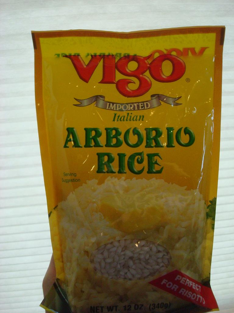 Vigo Rice