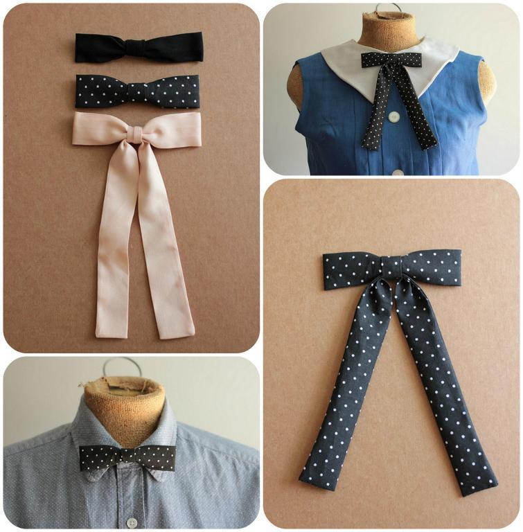 Various Bowties, for Male and Female - Bluprint.com