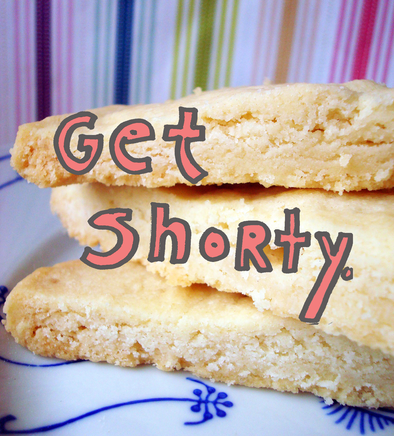 Get Shorty - Shortbread Tutorial on Bluprint