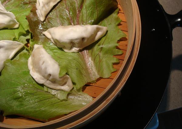 Steamed Dumplings - www.craftsy.com