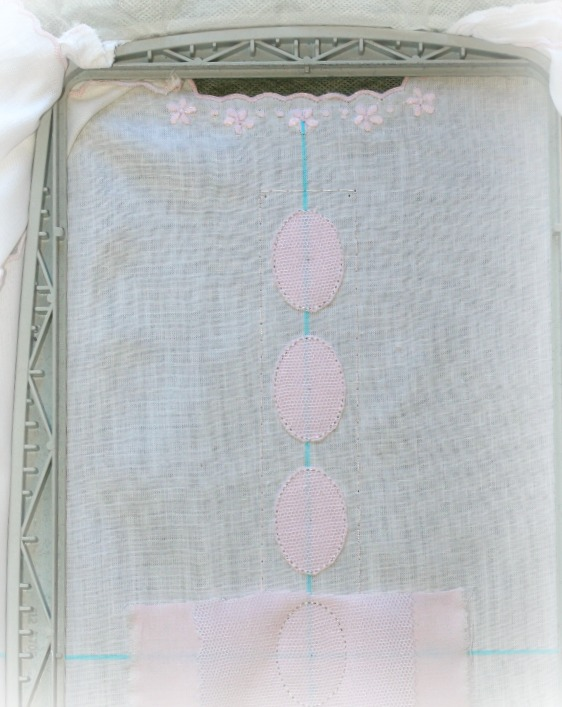 Embroidery - Project in Loom