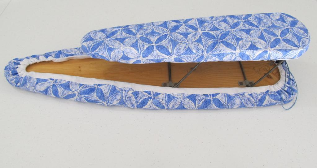 Ironing Board with Sleeve Board