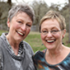 Marcy & Katherine Tilton
